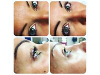 Idoleyes By Emma Mobile Beauty specialising in all things Eyes. Try our LVL Lashes, 100% Natural x