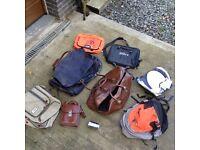 Various bags - Free