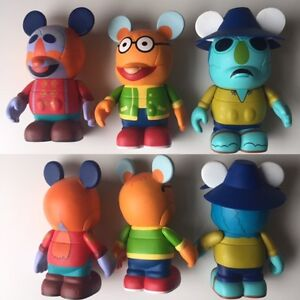 MORE Muppets collectibles! Kitchener / Waterloo Kitchener Area image 5