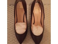 Giuseppe Zanotti Court Shoes