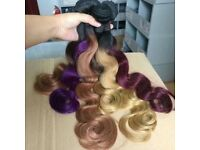 Afro Caribbean Weave Stylist and Wig Maker