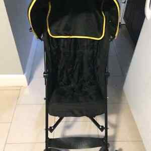 Jibe light weight umbrella stroller never used Kitchener / Waterloo Kitchener Area image 2