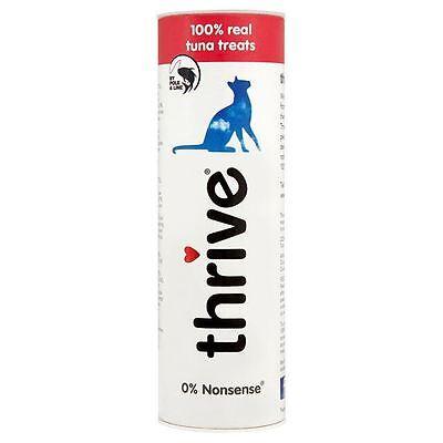 Thrive Cat 100% Tuna Treats - 25g