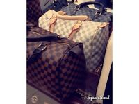 Women's Louis Vuitton (LV) Duffle Bags