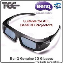 BenQ Genuine 3D Glasses Works with ALL BenQ projectors Mulgrave Monash Area Preview