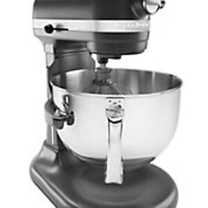 KITCHENAID PROFESSIONAL 5 PLUS 5-QUART STAND MIXER
