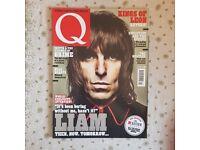 Q Magazines- Oasis Bundle