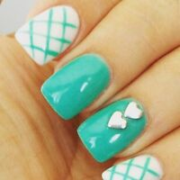 Discount on nails