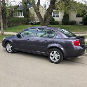 2006 Pontiac Pursuit / G5 - Low KMs!