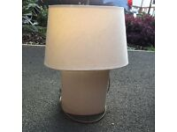 Lamp for sale for £5