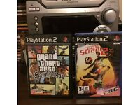PS2 GAMES LOOK! MAKE AN OFFER