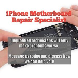 60! ALL IPHONE REPAIRS for $60