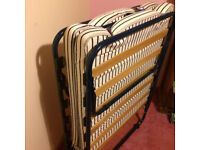 Fold down Z-Bed, Excellent Condition