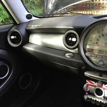 Minicooper S 2007 swap or selling Woolloongabba Brisbane South West Preview