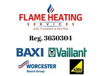 **QUALIFIED GAS SAFE REGISTER ENGINEER reg 3650304** QUALITY AT A REASONABLE PRICE