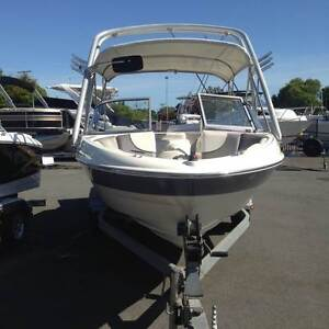 2006MY MAXUM 1800 SR3 Hollywell Gold Coast North Preview