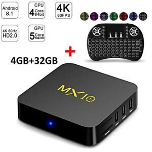 AMAZING ANDROID TV BOX SMART PC FREE MOVIES TV PPV CABLE SPORTS