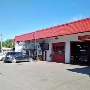 Gas Station & Service Center, For Sale   $595,000.00 Kawartha Lakes Peterborough Area image 5
