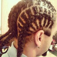 Coiffeuse Diversifié / Multi Talented Hairstylist