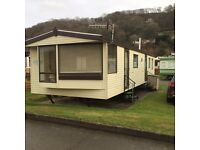 Static caravans , holiday home