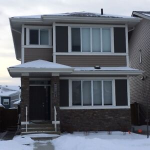 Beautiful new 3 Bedroom Home for Rent in Rosenthal, West Edm