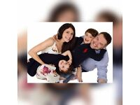 Au Pair required for a Family in Claygate/Esher with two kids up to 600pm