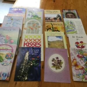 Greeting Cards  (NEW)