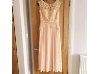 Mark Lesley Bridemaid/Prom Dress