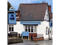 Housekeeper required for busy pub and lodge