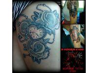 Nightmare Tattoo Studio