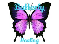 Butterly Healing - Mobile Crystal Reiki Healer
