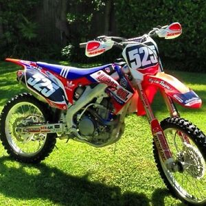 Crf 250r 2012 McMahons Point North Sydney Area Preview