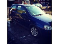 Vauxhall Corsa 1.2 twinport, needs selling ASAP