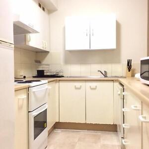 FULLY FURNISHED ROOM SHARE APARTMENT DARLINGHURST OXFORD ST Darlinghurst Inner Sydney Preview