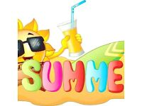 KW Coaching Summer Camp