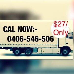 MOVERS ON HIRE AT $27/HH ONLY••• Westmead Parramatta Area Preview
