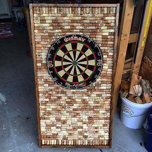 Custom Dart Board Backers London Ontario image 2