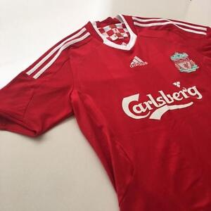 Liverpool FC Jersey Mont Albert North Whitehorse Area Preview
