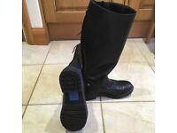 Togi riding boots