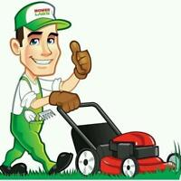 Landscaping Services. Mowing and More.