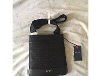 Armani Jeans Pouch / Bag - £60