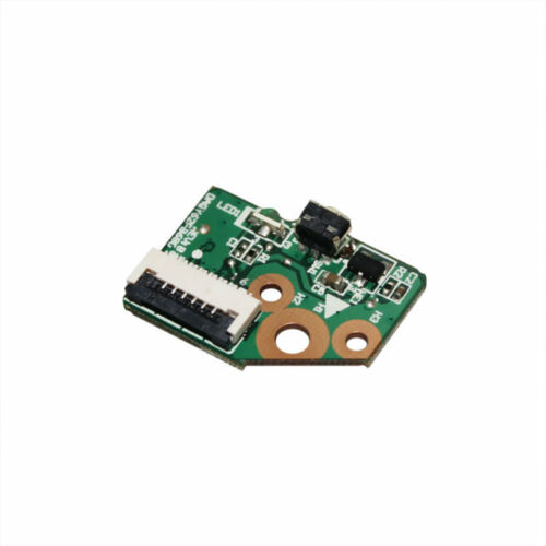 Power Switch Button Board For HP X360 15-U Series 774599-001 ON-OFF Port USPS