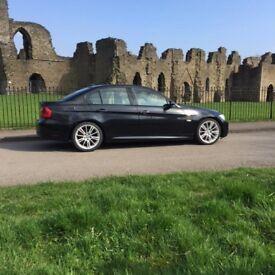 BMW 330 DIESEL M SPORT AUTO