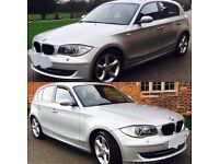 BMW 120D - 96K Millage - 5 Door - 177BHP!!
