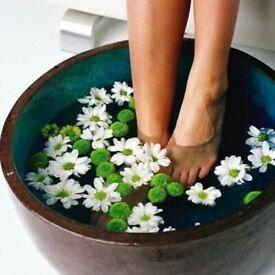 Thai Massage by Nadear