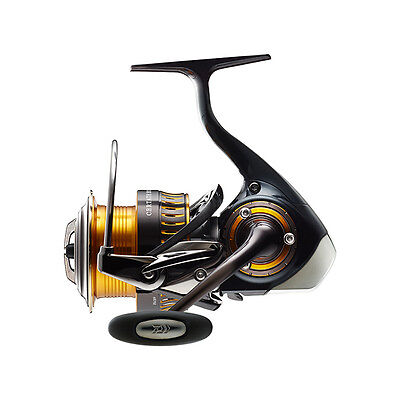 Daiwa 16 CERTATE 3012 Spinning Reel New!