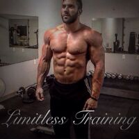 Limitless Personal Training! Fall Specials available now!