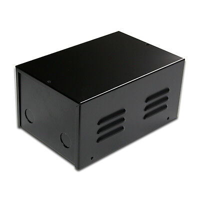St484 7.5 Electronic Electrical Metal Box Enclosure Case Project Box