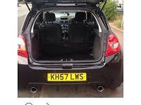 Clio 197 milltek exhaust