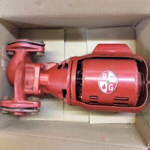 Bell & Gossett Transfer Pump For Sale
